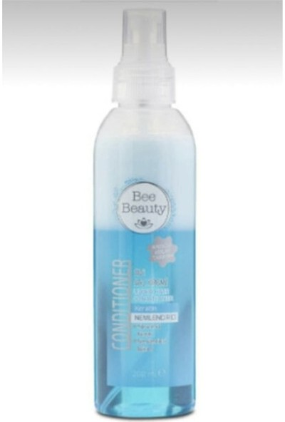 Bee Beauty Sıvı Saç Kremi (Mavi Su) 200 ml