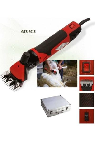 Mur-Cell Devir Ayarlı Koyun Keçi Kırpma Makinesi GTS-3015 MUR-GTS-3015