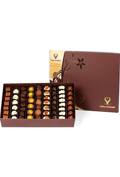 Chocolato Schöne Schokolade Spesiyal Çikolata