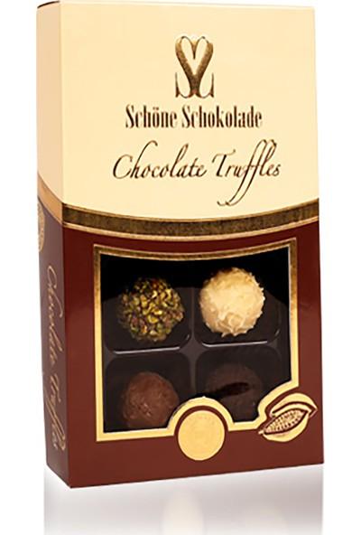Chocolato Schöne Schokolade Truff