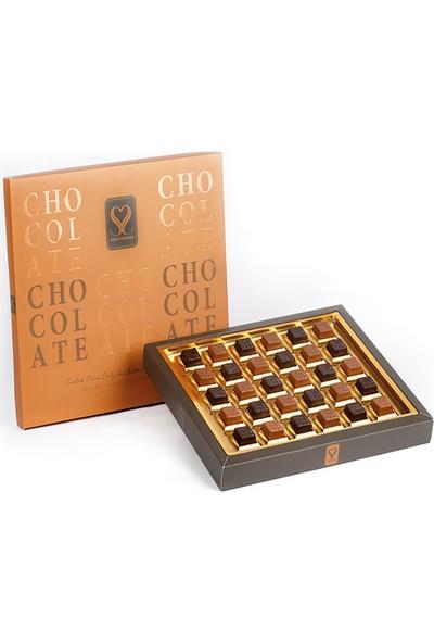 Chocolato Schöne Schokolade Fındık Pürve Dolgulu Çikolata
