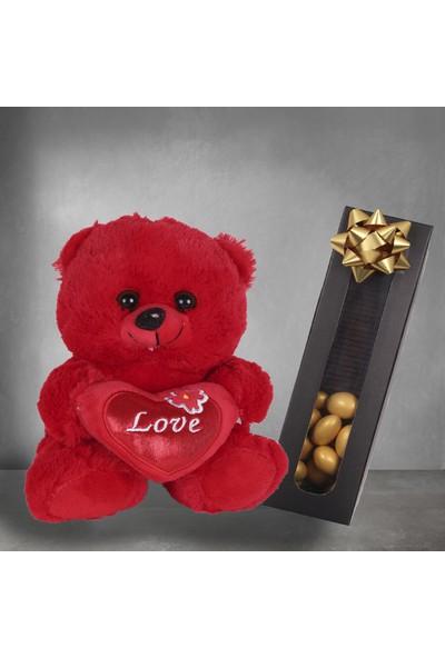 Chocolato Teddy Choclate Box