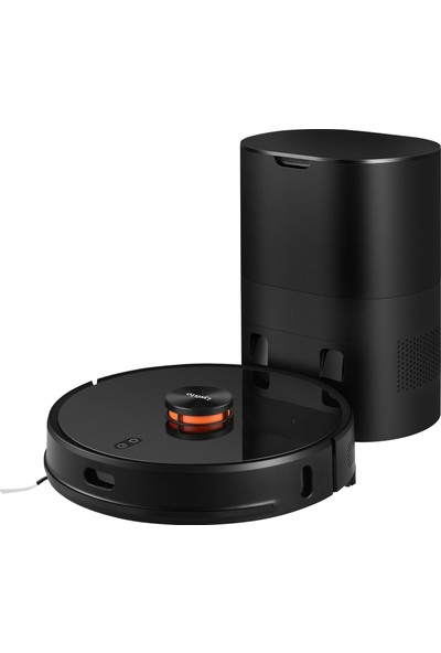 Lydsto R1 Toz Toplama Üniteli Akıllı Robot Süpürge