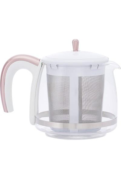 Sunny Harmoni Çay Makinesi Beyaz