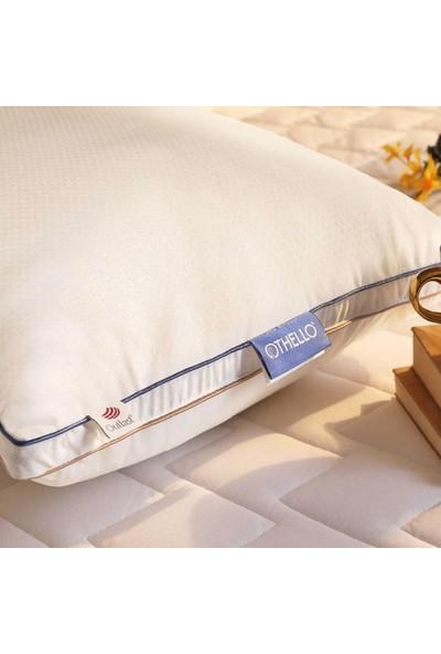 Othello Elegante Coolla Max Isı Kontrollü Firm Yastık 50X70+2,5 cm
