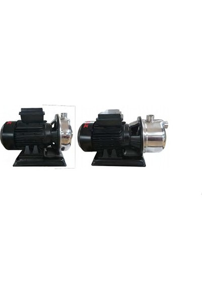 Domak Monoblok Elektropomplar SLGIX150 1,5 Hp 220 V