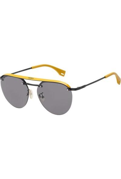 Fendı 0096S 807 Kadın Güneş Gözlüğü
