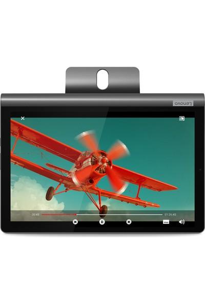 "Lenovo Tab YT-X705L 64GB 10.1"" FHD IPS Tablet ZA530004TR"