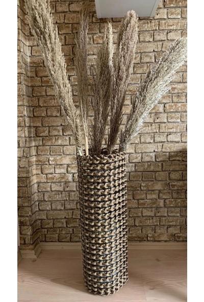 Şenol Ticaret Hasır Vazo