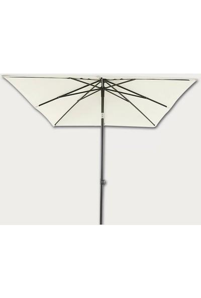 Evinizin Atölyesi Bahçe Şemsiyesi,balkon Şemsiyesi,teras Şemsiyesi