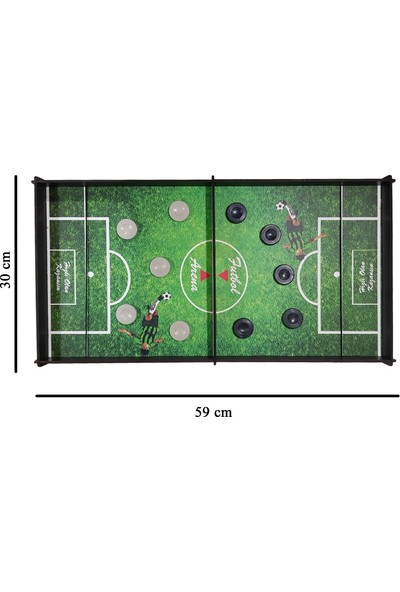 Futbol Arena Futbol Oyunu Şut ve Gol