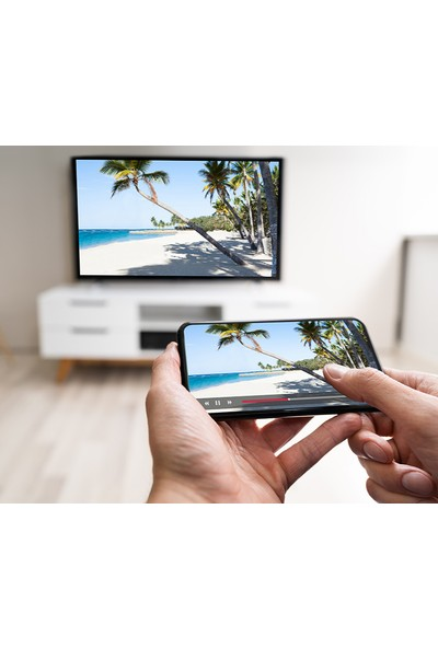 Saba SB42250 42'' Full Hd Android Smart LED Tv