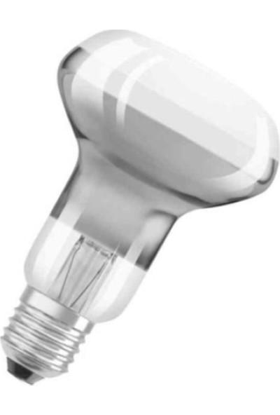 Osram LED R63 Spot 5W E27 Sarı Işık