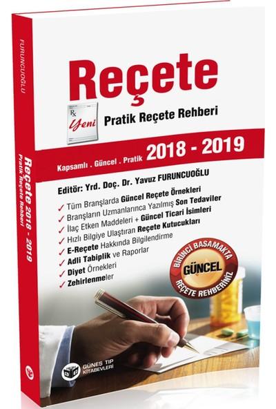 Pratik Reçete Rehberi 2019