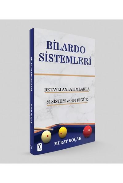 Bilardo Sistemleri - Murat Koçak