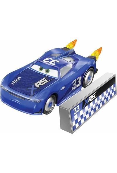 Disney Cars Cars Tekli Karakter Arabalar GBJ35 - Ed Truncan