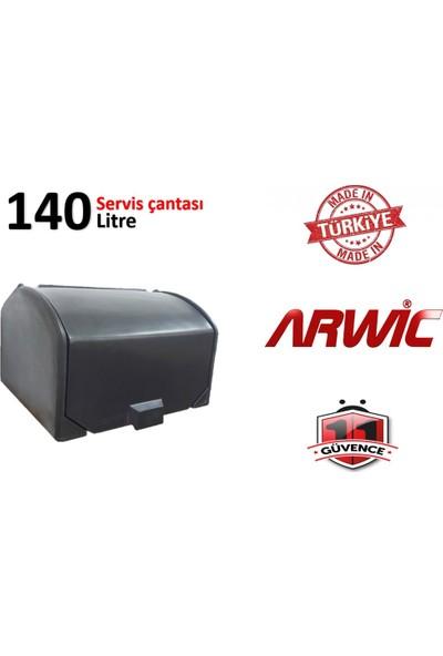 Arwic 140 lt Servis Çantası Pizza Çantası