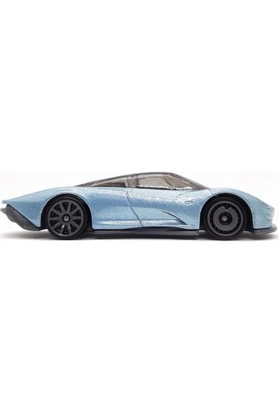 Mattel Hot Wheels Tekli Arabalar Mclaren Speedtaıl GHB53