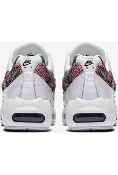 Nike Air Max 95 Prm Kadın Spor Ayakkabısı - CD0180 100
