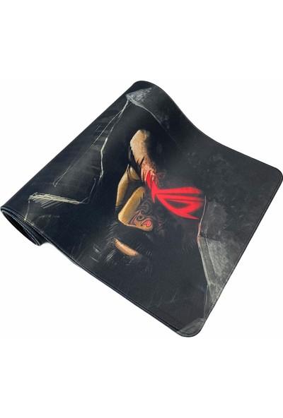 Xradesassassin 70X30 cm Xl Gaming Oyuncu Mousepad