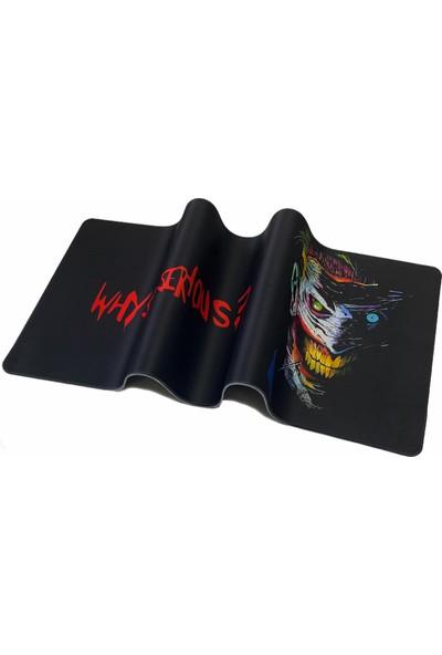 Xradesjoker 70X30 cm Xl Gamings Oyuncu Mousepad