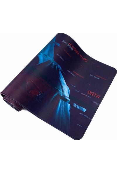Xradeshacker 70X30 cm Xl Uyumlu Gamings Oyuncu Mousepad