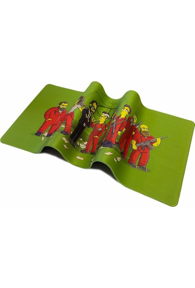 Xradesla Case Papel 70X30 cm Xl Gamings Oyuncu Mousepad