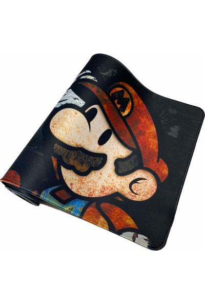 Xradesmario 70X30 cm Xl Gamings Oyuncu Mousepad
