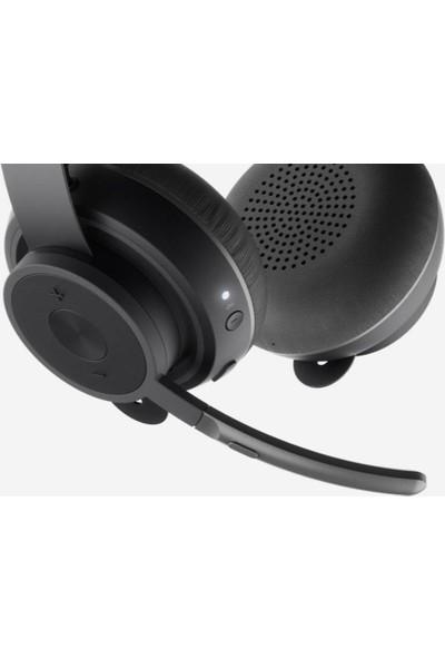 Logitech Zone Wireless 981-000914 Kablosuz Kulaklık Ms Teams Sertifikalıdır