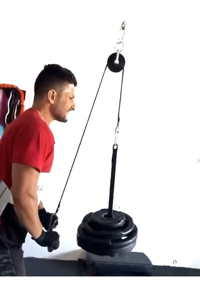 Prodips Makara Kablo Eklentisi Full Fitness Seti