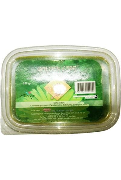 Golden Cire Azulen Kalıp Ağda 250 gr