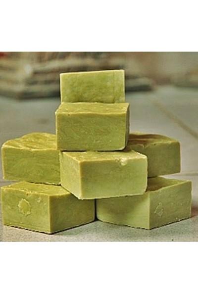 MD Sabun Dünyası Katı Yeşil Bıttım Sabunu 1 kg