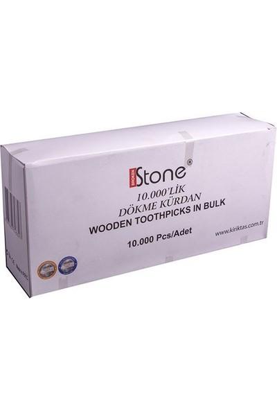 Broken Stone Kürdan (1 Paket 10.000 Adet)