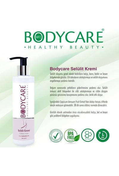 Bodycare Selülit Önlemeye Yardımcı Krem