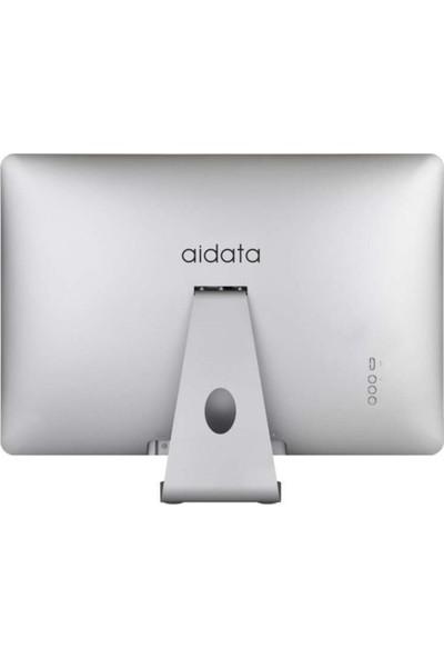 """Aidata Intel Core i5 3210M 4GB 120GB SSD 21.5"""" FHD All In One Bilgisayar 3210M-412000X"""