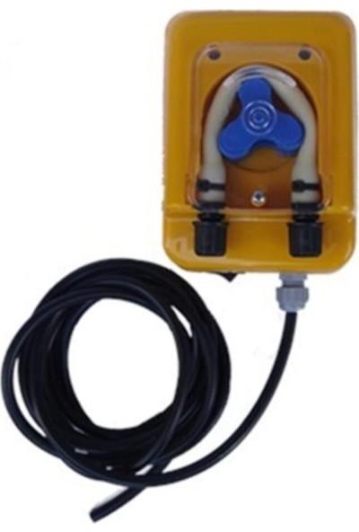 Gülsan Endüstriyel Bulaşık Makinesi Parlatıcı Dozajlama Pompası