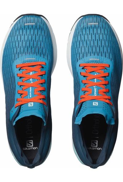 Salomon Sonic 3 Accelerate Erkek Yol Koşusu Ayakkabısı 9