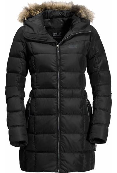 Jack Wolfskin Baffin Sland Coat Kadın Outdoor Montu XS