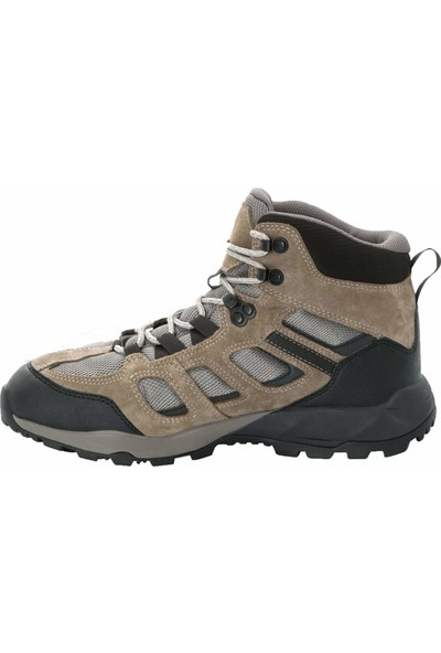 Jack Wolfskin Vojo Hike Xt Texapore Mid Erkek Outdoor Ayakkabı 41