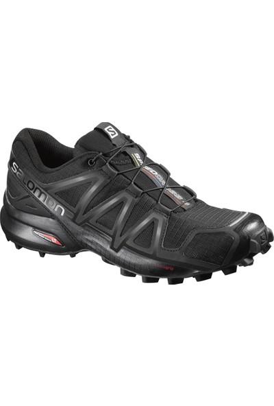 Salomon Speedcross 4 Kadın Patika Koşusu Ayakkabısı 5