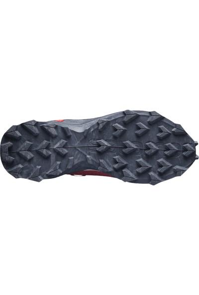 Salomon Alphacross Blast Gore-Tex Kadın Patika Koşusu Ayakkabısı 7.5