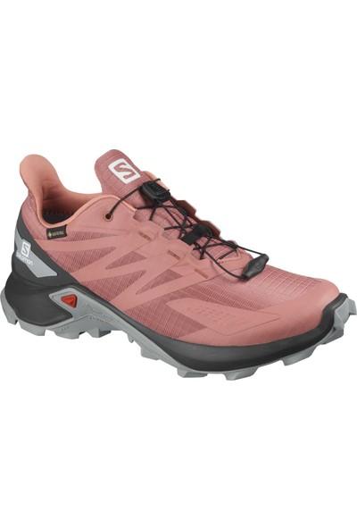 Salomon Supercross Blast Gore-Tex Kadın Patika Koşusu Ayakkabısı 4.5
