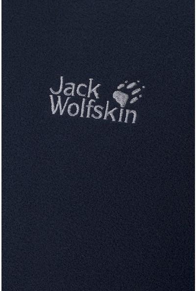 Jack Wolfskin Gecko Full Zip Erkek Polar M