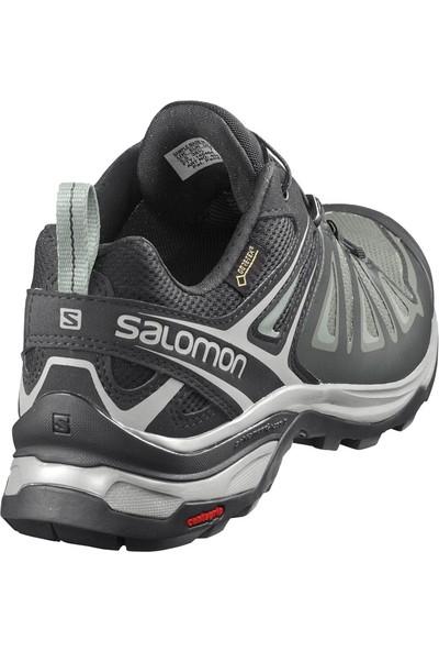 Salomon X Ultra 3 Gore-Tex Kadın Outdoor Ayakkabı 3.5
