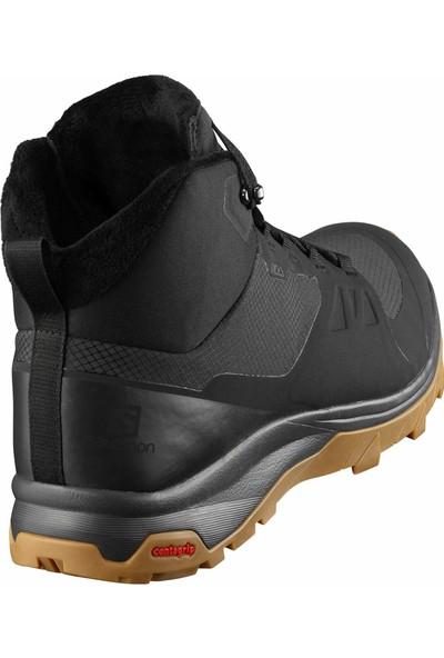 Salomon Outsnap Cs Waterproof Erkek Outdoor Ayakkabı 10