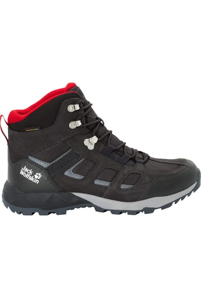 Jack Wolfskin Vojo Hike Xt Texapore Mid Erkek Outdoor Ayakkabı 40
