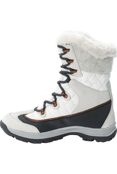 Jack Wolfskin Aspen Texapore High Kadın Outdoor Ayakkabı 36
