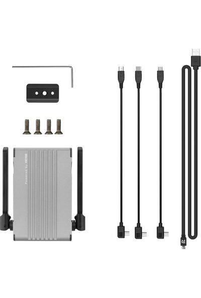 Ggt Zhiyun Transmount Wireless Video Receiver (Weebill-S, Crane 2s/3s) Cov-02