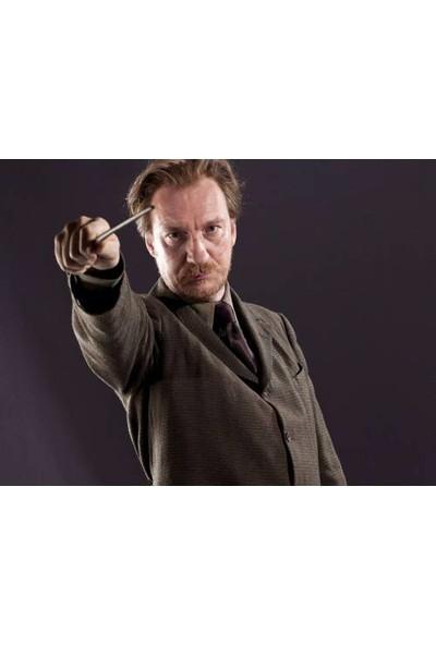 Uzman Harry Potter Remus Lupin Sihirli Asası 34 cm