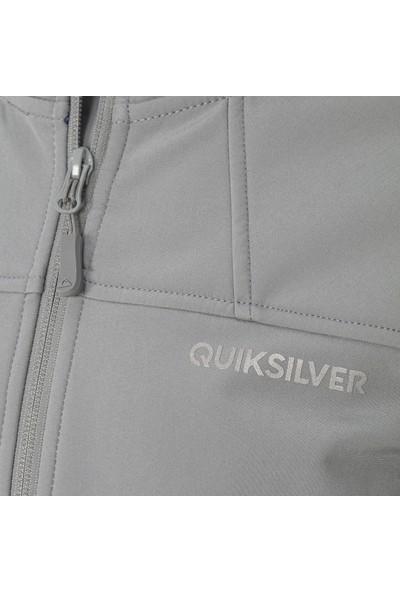 Quiksilver Od Soft Shell Erkek Softshell L